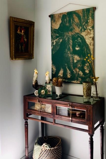 Tapestry - The Monkeys